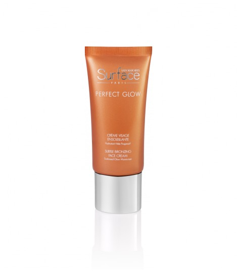 Subtle Bronzing Face Cream